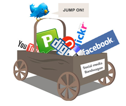 Social Media - The Dangers of Mixing Business And Pleasure
